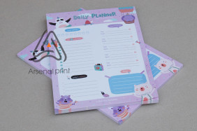 daily-planner-printing